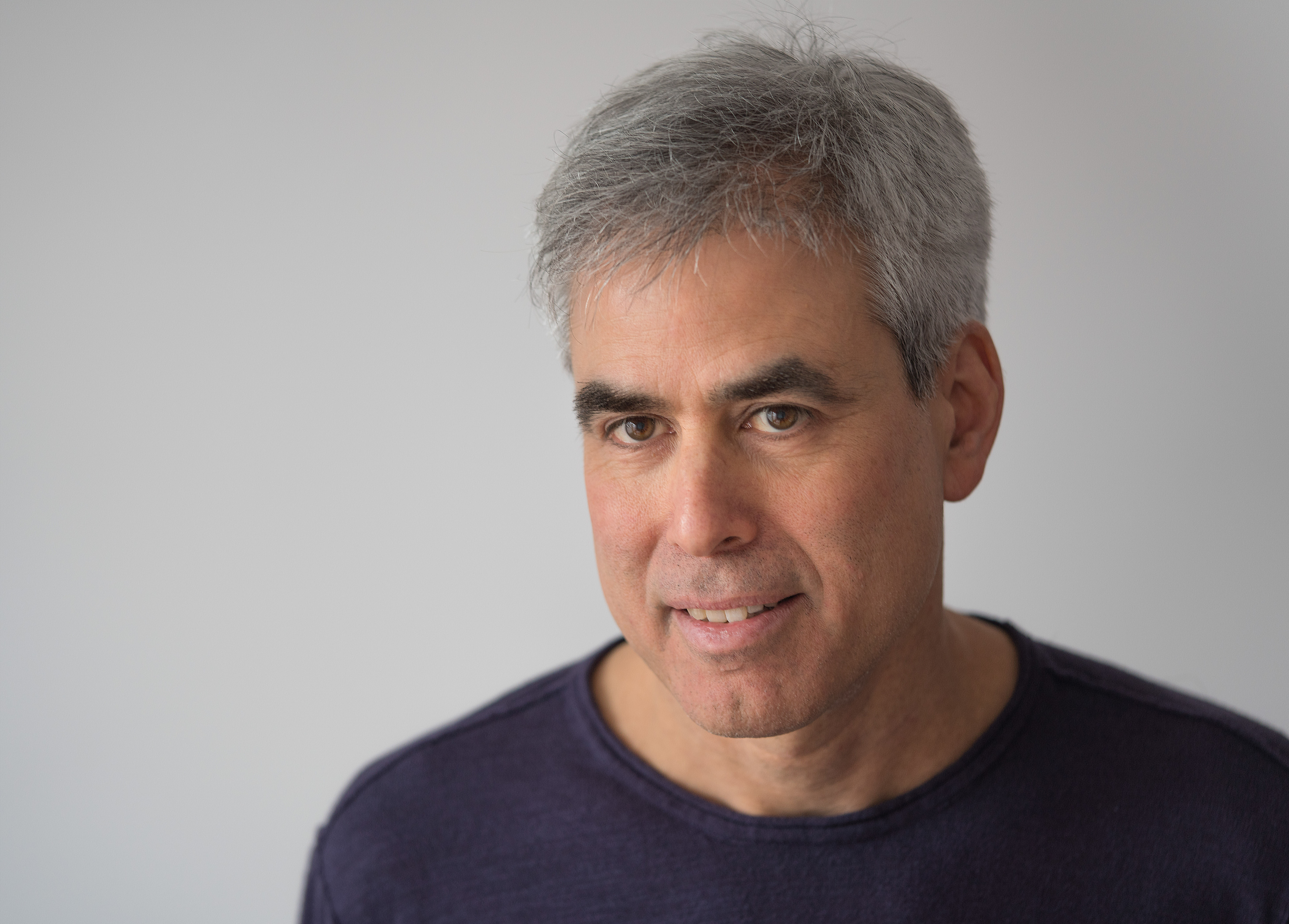 In fact, he's betting we could do with a little extra ruffling Jonathan Haidt